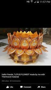 Varalakshmi Vratham Decoration Ideas Usa by 89 Best Varalakshmi Decoration Images On Pinterest Ganesh
