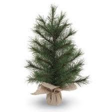 Mini Fibre Optic Christmas Tree by Tabletop Christmas Trees You U0027ll Love Wayfair