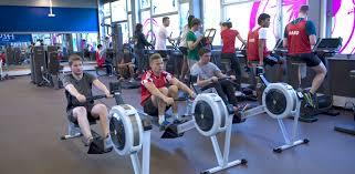 salle de sport sports hec
