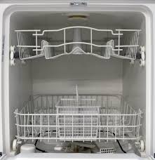 Sears Portable Dishwasher Faucet Adapter by Ge Gsc3500dww Portable Dishwasher Review Reviewed Com Dishwashers