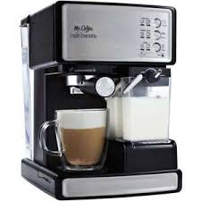 Image Is Loading Mr Coffee Cafe Barista Espresso Nespresso Cappuccino Bar