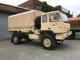 M1078 LMTV Municpal Service Truck | Gallery | Eastern Surplus Bae Systems Fmtv Military Vehicles Trucksplanet Lmtv M1078 Stewart Stevenson Family Of Medium Cargo Truck W Armor Cab Trumpeter 01009 By Lewgtr On Deviantart Safari Extreme Chassis Global Expedition Vehicles M1079 4x4 2 12 Ton Camper Sold Midwest Us Army Orders 148 Okosh Defense Medium Tactical 97 1081 25 Ton 18000 Pclick Finescale Modeler Essential Magazine For Scale Model M1078 Lmtv Truck 3ds Parts