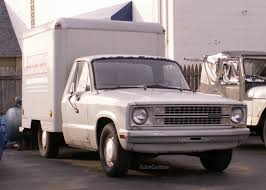 100 Truck Courier RealRides Of WNY Ford C1980