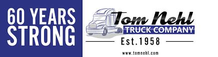 100 Trucking Companies Florida Tom Nehl Truck Company LinkedIn