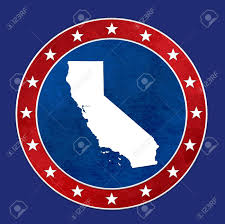 US State Of California