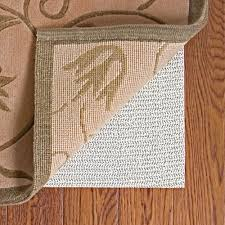 Felt Rug Pads For Hardwood Floors by Give The Protection For Your Hardwood Floor By Installing The Best