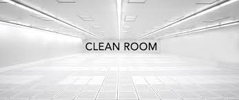 clean room raised access floor systems