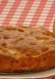 dessert aux pommes rapide gâteau aux pommes simple et rapide