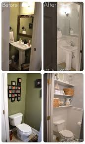 Half Bathroom Ideas For Small Spaces by Half Bath Reveal Powder Room Tiny Powder Rooms Powder Room And