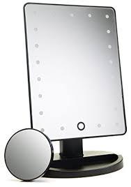 Amazon Natural Daylight Lighted Makeup Mirror Vanity Mirror