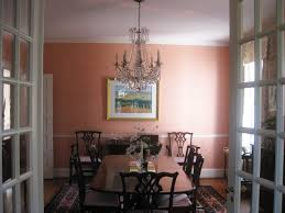 The Dining Room In A Photo Taken From Adjacent Sitting Wall Cuts It Off Completely Kitchen