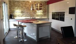 cuisine avec ilot bar ilot bar cuisine table bar cuisine design table ilot ilot bar