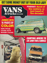 Phil Are Go!: Vans & Trucks Magazine, 1975 Just A Car Guy Galpins Cool Collection Of 60s Show Cars The Milk Which Moving Truck Size Is Right One For You Thrifty Blog Pin By Just Little Coye Davis On Pick Up Trucks Vans And Buses Cleveland Area Food Among Top Transit Van Designs In Trucks Prime Movers And For Sale In Australia Www Macchina Toronto Food Listed 1990 Chevrolet G20 Camper Perfect Vanlife Pickup All About Vans Pickups Lcvs Parkers Jada 2013 1972 Chevy Cheyenne Pickup Wave 1 Metallic Red Ive Spent Years Traveling To From Adventures Road I Cause 3 How Find Propoganda Youtube