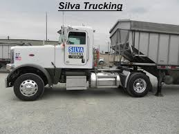 100 Central State Trucking INTERSTATE TRUCK CENTER Stockton Turlock CAInternational