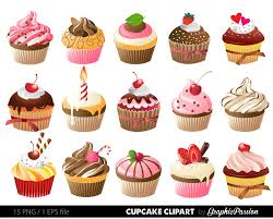 Sweets clipart bakery cake 1