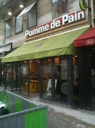 siege pomme de pomme de 123 rue lazare restaurant avis