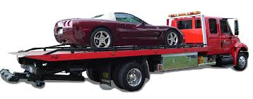 SAM'S TOWING & TRANSPORT - OUR SERVICES
