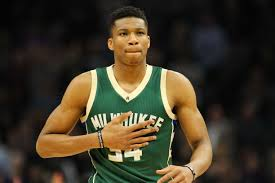 Milwaukee Bucks And The Eastern Conference Playoff Draft Page 8