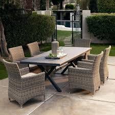 Resin Wicker Outdoor Furniture Resin Wicker Outdoor Furniture