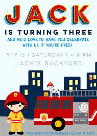 Jack's 3rd Birthday Party + Cheeky DIY — Amy Tangerine Fire Truck Birthday Party Invitations Free Envelopes Engine Photo Klwebbiz Flickr Absolutely Fabulous Affairs A 3rd Crafty Chick Designs Sticky Sweet Themed Firetruck Package Forever Fab Boutique Stay At Homeista Fireman A Station Smokeys Event Decorations Instant Download Printable Files Amazoncom Fill In Thank You Cards For Firefighter Oh My Omiyage