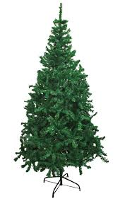 7ft Fibre Optic Christmas Tree Ebay by Hausen Traditional Green Indoor Artificial Christmas Xmas Tree