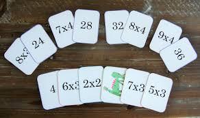 mistigris des tables de multiplication 1 lire écrire compter