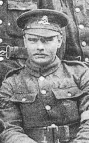 Most Decorated Soldier Uk by Most Decorated Soldier Of World War One Matt Limb Battlefield Tours