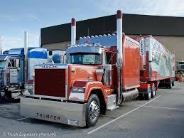 Mack Trucks: Mack Trucks Superliner