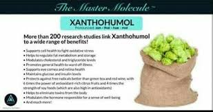 Xanthomax Fightsstress Eliminatestoxins Health Wealth And Happiness