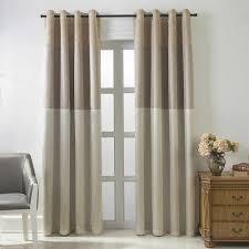 elegante schlafzimmer blackout vorhänge ohne liner jinya hause 3 nähte stange tasche polyester fenster küche curtian panels