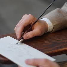 Leather Desk Blotter Australia by Penmanship By Michael G Ward By Mrmgward On Etsy