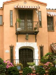 Colonial Homes by Colonial Mediterranean Tuscan Style Homes のおすすめ画像