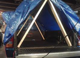 Twin Bed Tent Topper by Hm A Diy Truck Bed Mounted Tent Via Ponies N Stuff