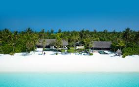 100 One And Only Reethi Rah Hotel Resort Accommodation Maldives