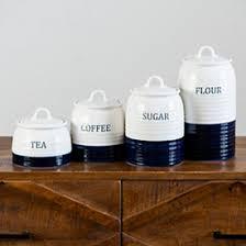 Ceramic Kitchen Canister Sets Kitchen Canisters Canister Sets Kirklands