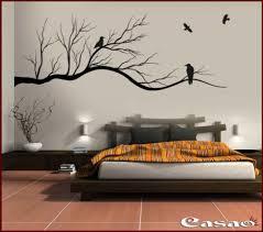 wandtattoo ast mit vögeln auch in wohnzimmer aufkleber