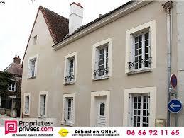 chambres d h es les caselles achète maison 4 chambres selles sur cher 115 m 90990