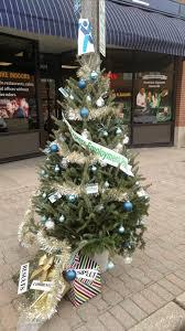 Winter Wonderland Christmas Tree Decorating Contest PreviousNext
