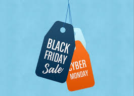 Black Friday And Cyber Monday Black Friday Vs Cyber Monday On Nanigans Advertising
