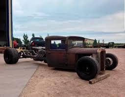 100 Mid Engine Truck Hot Rod Freak Show Hot Rod Network