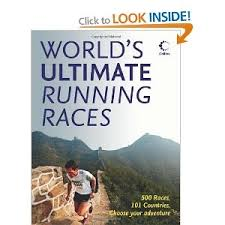Worlds Ultimate Running Races 500 101 Countries Choose Your Adventure Amazon