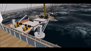 hmhs britannic sinking for the 100 anniversary virtual sailor