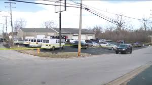 100 St Louis Auto And Truck Repair Manager Dies After Being Shot In Face At A Ann Auto Business