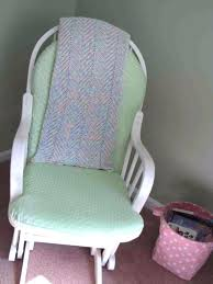 Dutailier Nursing Chair Replacement Cushions by Replacement Rocking Chair Cushions Outdoor Rocking Chair Cushions