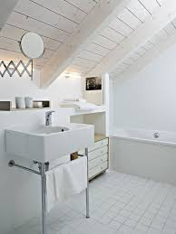 wohnen und raumgestaltung badezimmer dachgeschoss