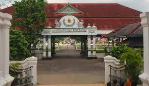 Ragam Wisata Di Indonesia Mengunjungi Istana Keraton Yogyakarta