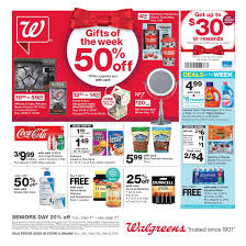 Walgreens Weekly Ad Dec 2 - 8, 2018 New 7k Walgreens Points Booster Load It Now D Care Promo Code Lakeland Plastics Discount Expired Free Year Of Aarp Membership With 15 Pharmacy Discount Prescription Card Savings On Balance Rewards Coupon For Photo September 2018 Sale Coupons For Photo Books Samsung Pay Book November Universal Apple Black Friday Ads Sales Doorbusters And Deals Taylor Twitter Psa