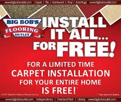 Big Bobs Flooring Kansas City by Dustin Kaufman Professional Profile
