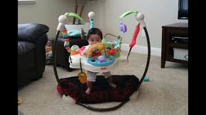Fisher-Price Luv U Zoo Jumperoo Review With 8 Month Old Fisherprice Playtime Bouncer Luv U Zoo Fisher Price Ez Clean High Chair Amazoncom Ez Circles Zoo Cradle Swing Walmart Images Zen Amazonca Baby Activity Flamingo Discontinued By Manufacturer View Mirror On Popscreen N Swings Jumperoo Replacement Pad For Deluxe Spacesaver Fpc44 Ele Toys Llc