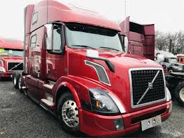 100 Truck Apu Prices 2016 VOLVO VNL64T780 For Sale In LINDEN New Jersey Papercom